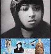 And Still We Rise: Aviator Bessie Colman
