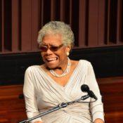 Maya Angelou's Great Legacy